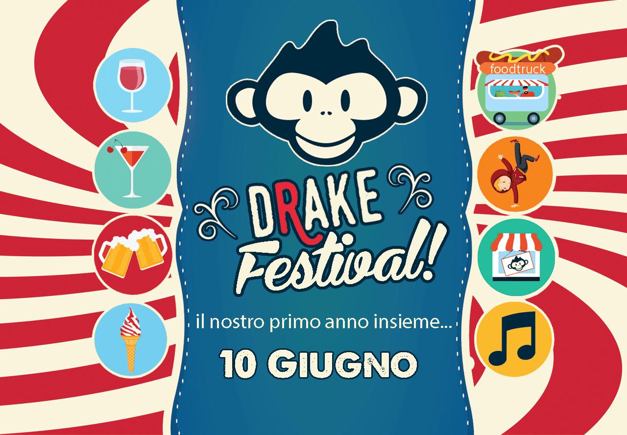 Drake Festival
