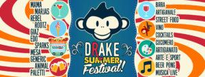 Drake Summer Festival 9 10 Giugno birra artigianale